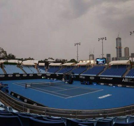 Apostas Novak Djokovic x Aslan Karatsev Australian Open 18/02/2021