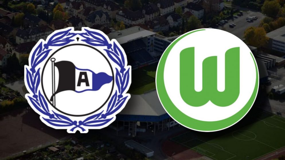 Apostas Arminia Bielefeld x Wolfsburg Bundesliga 19/02/2021