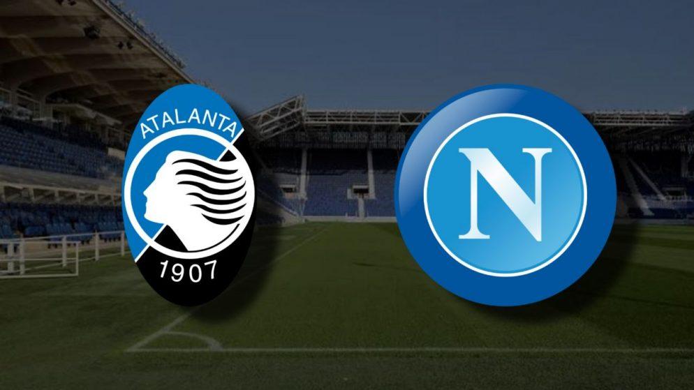 Apostas Atalanta x Napoli Serie A 21/02/2021