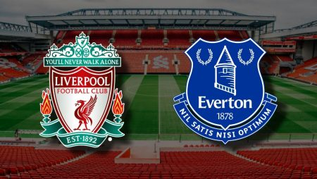 Apostas Liverpool x Everton Premier League 20/02/2021