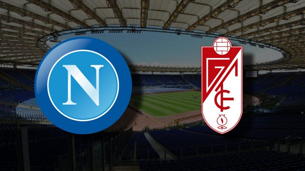 Apostas Napoli x Granada Liga Europa 25/02/2021