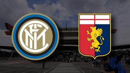 Apostas Inter de Milão x Genoa Campeonato Italiano 28/02/2021