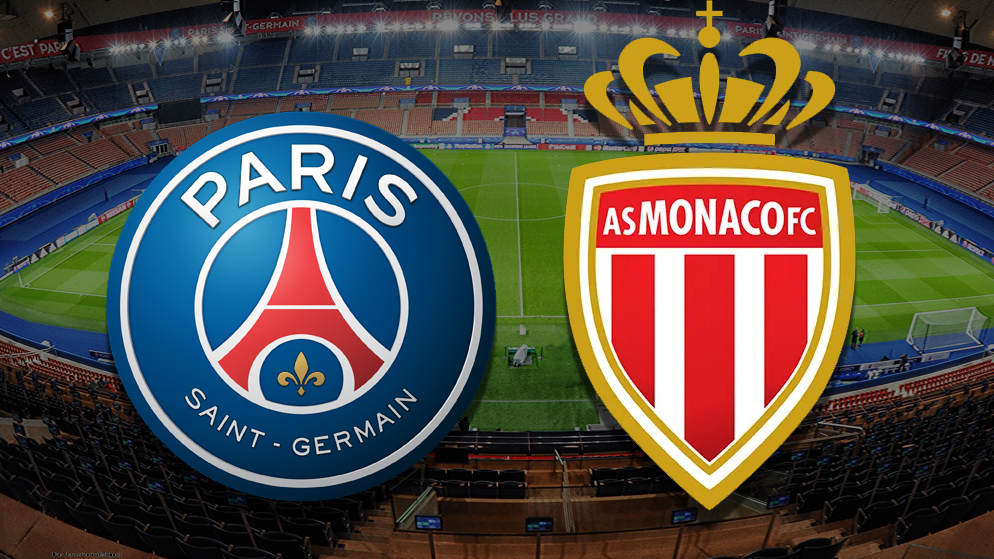 Apostas PSG x Monaco Ligue 1 21/02/2021