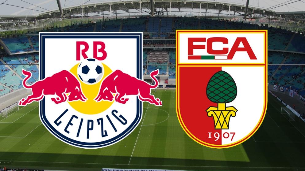 Apostas RB Leipzig x Augsburg Bundesliga 12/02/2021