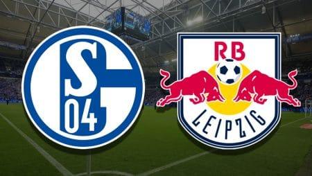 Apostas Schalke 04 x RB Leipzig Bundesliga 06/02/2021