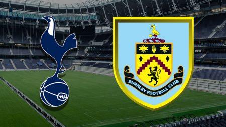 Apostas Tottenham x Burnley Premier League 28/02/2021