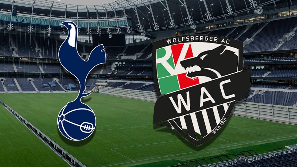Apostas Tottenham x Wolfsberger Europa League 24/02/2021