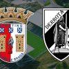 Apostas Braga x Vitória de Guimarães Campeonato Português 09/03/2021