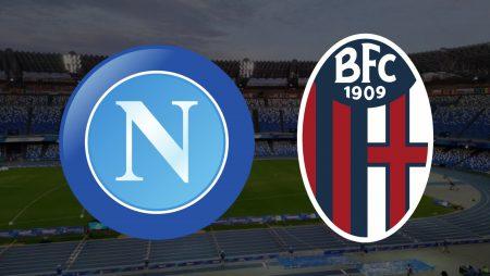Apostas Napoli x Bologna Serie A 07/03/2021