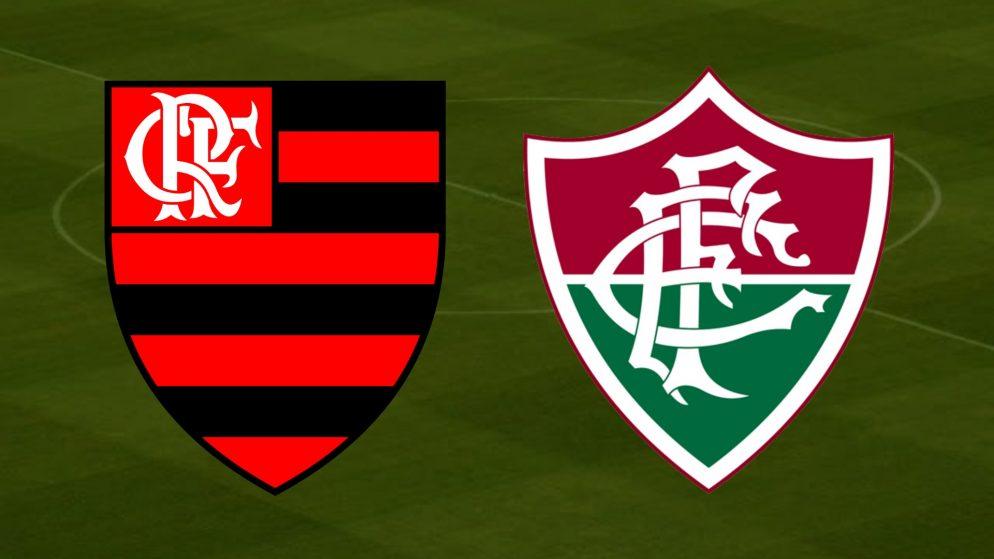 Apostas Flamengo x Fluminense Campeonato Carioca 14/03/2021