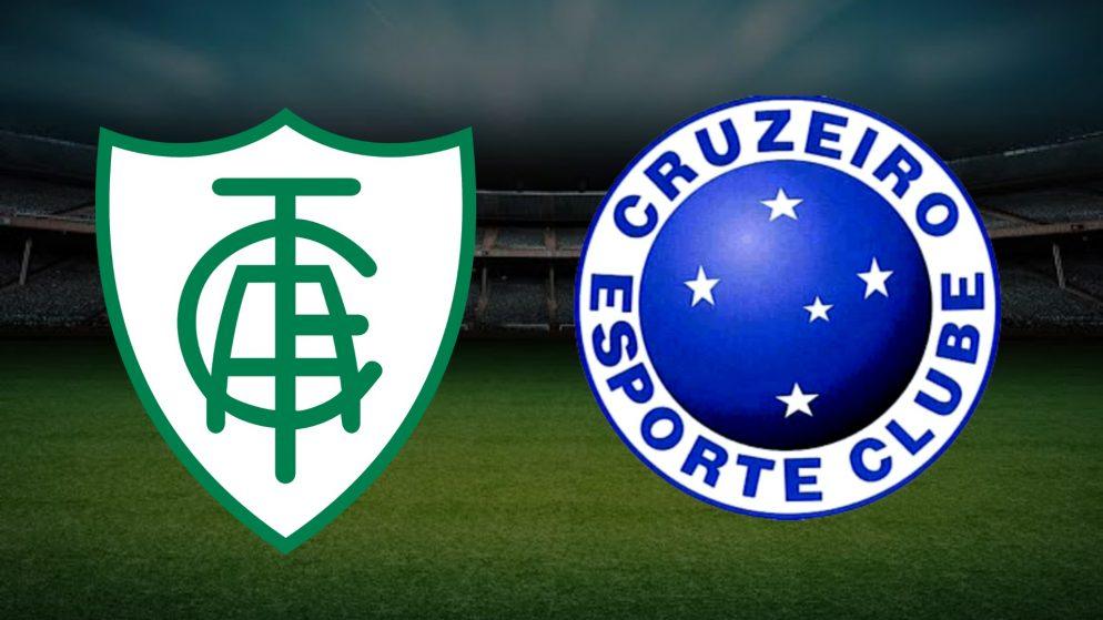 Apostas América x Cruzeiro Campeonato Mineiro 21/03/2021