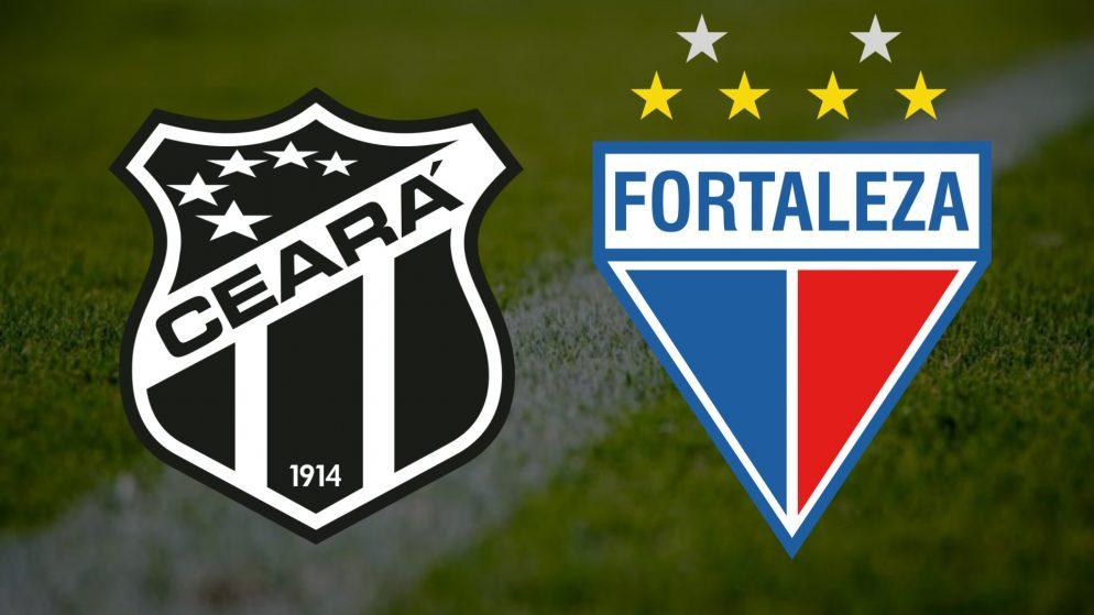 Apostas Ceará x Fortaleza Copa do Nordeste 20/03/21