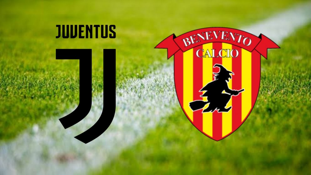 Apostas Juventus x Benevento Serie A 21/03/21