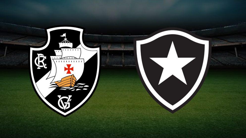 Apostas Vasco x Botafogo Campeonato Carioca 21/03/21