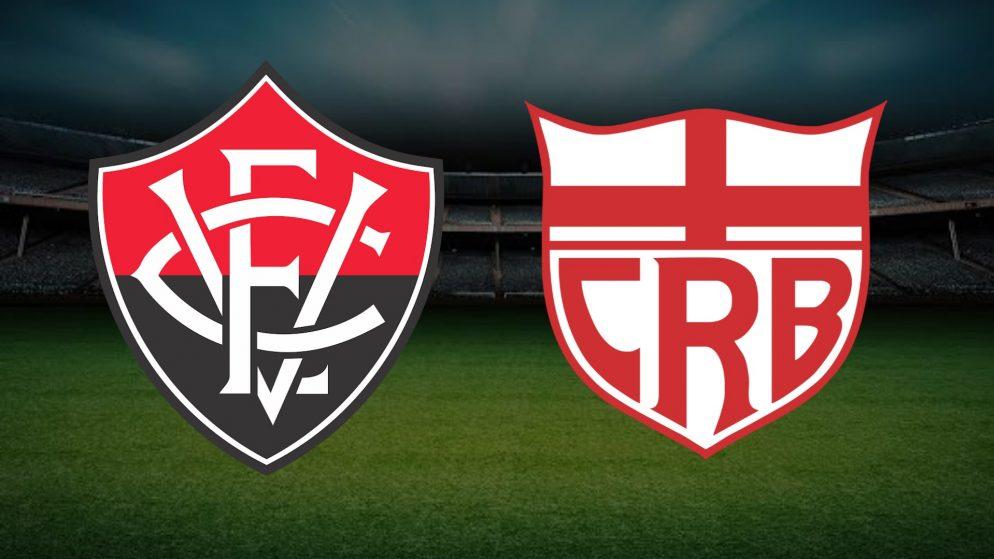 Apostas Vitória x CRB Copa do Nordeste 24/03/21