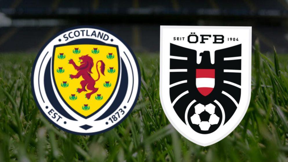 Apostas Escócia x Áustria Eliminatórias Copa do Mundo 25/03/21