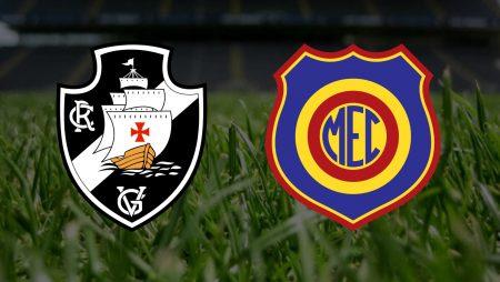 Apostas Vasco x Madureira Campeonato Carioca 27/03/21