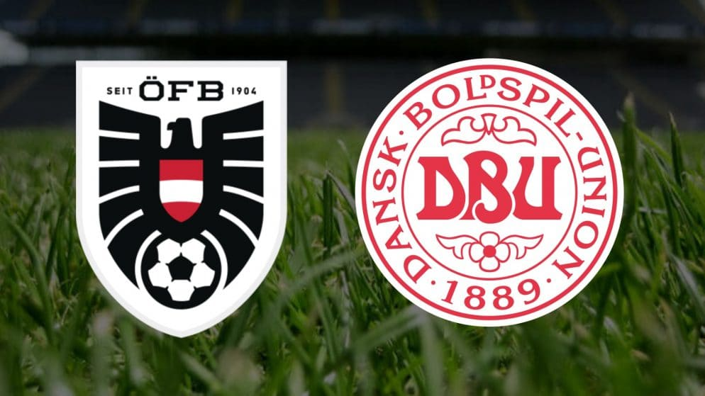 Apostas Áustria x Dinamarca Eliminatórias Copa do Mundo 31/03/21
