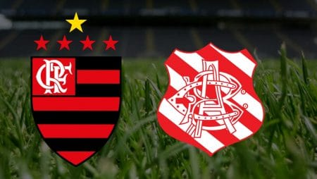 Apostas Flamengo x Bangu Campeonato Carioca 31/03/21