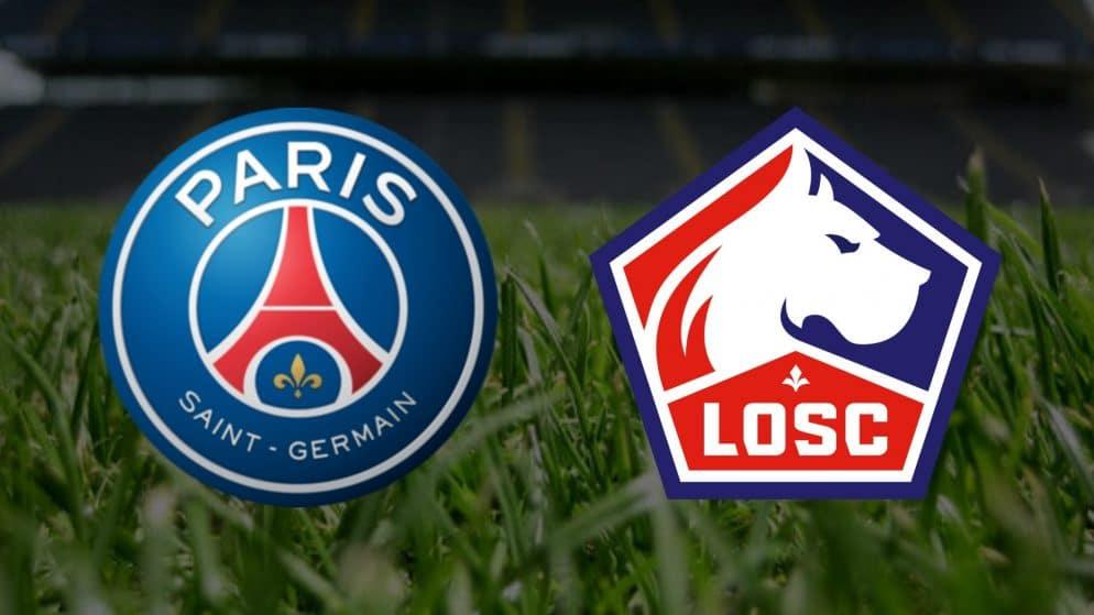 Apostas PSG x Lille Ligue 1 03/04/21