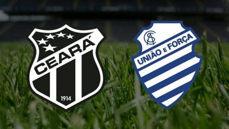 Apostas Ceará x CSA Copa do Nordeste 31/03/21