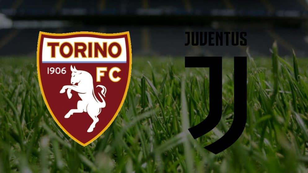 Apostas Torino x Juventus Serie A 03/04/21