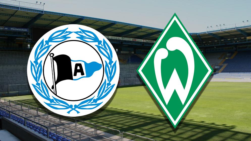 Apostas Arminia Bielefeld x Werder Bremen Bundesliga 10/03/21