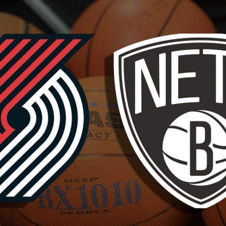 Apostas Portland Trail Blazers x Brooklyn Nets NBA 23/03/21