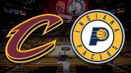 Apostas Cleveland Cavaliers x Indiana Pacers NBA 03/03/21