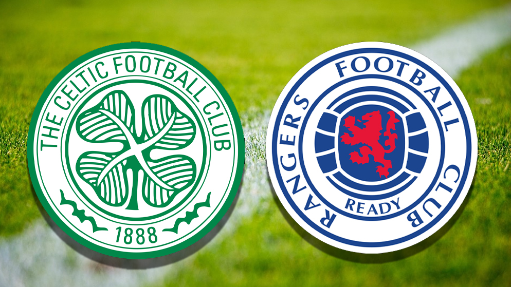 Apostas Celtic x Rangers Escocês 21/03/21