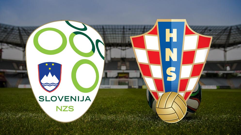 Apostas Eslovênia x Croácia Eliminatórias Copa do Mundo 24/03/21