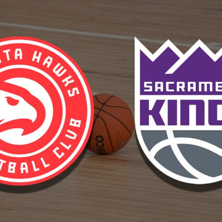 Apostas Atlanta Hawks x Sacramento Kings NBA 13/03/21