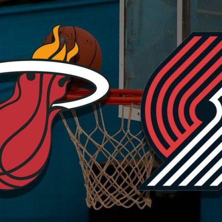 Apostas Miami Heat x Portland Trail Blazers NBA 25/03/21