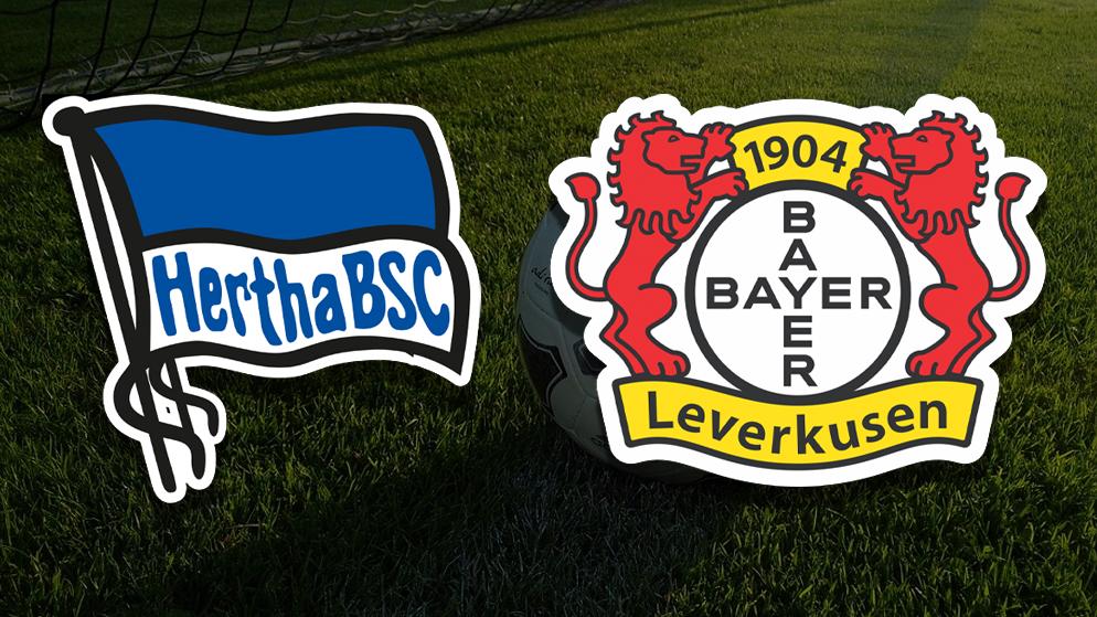 Apostas Hertha Berlin x Bayer Leverkusen Bundesliga 21/03/21