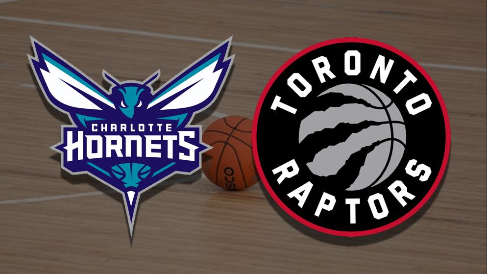 Apostas Charlotte Hornets x Toronto Raptors NBA 13/03/21