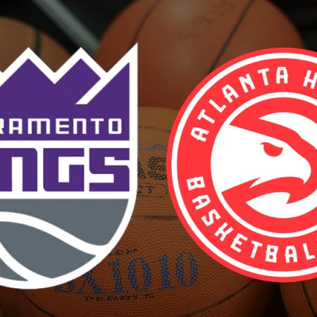 Apostas Sacramento Kings x Atlanta Hawks NBA 24/03/21