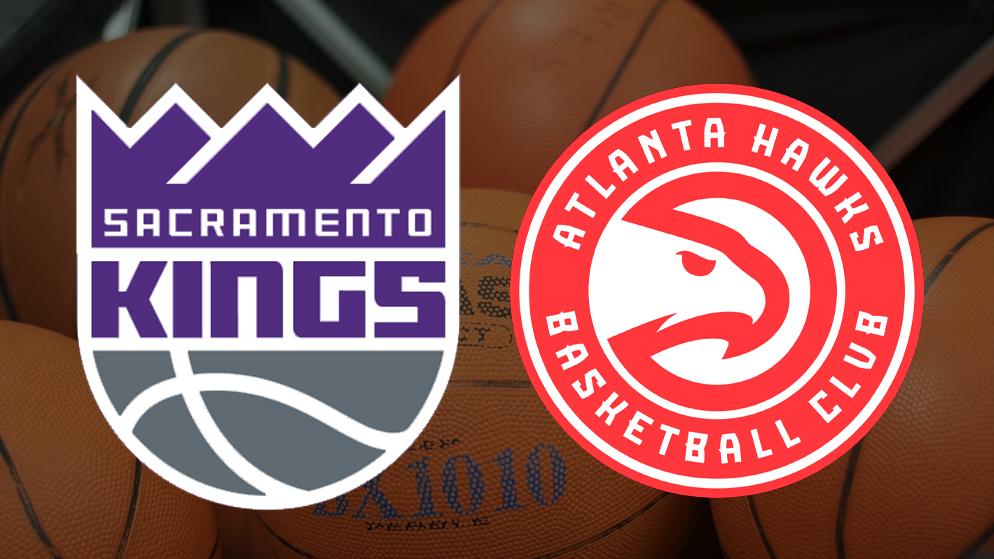 Apostas Sacramento Kings x Atlanta Hawks NBA 24/03/21