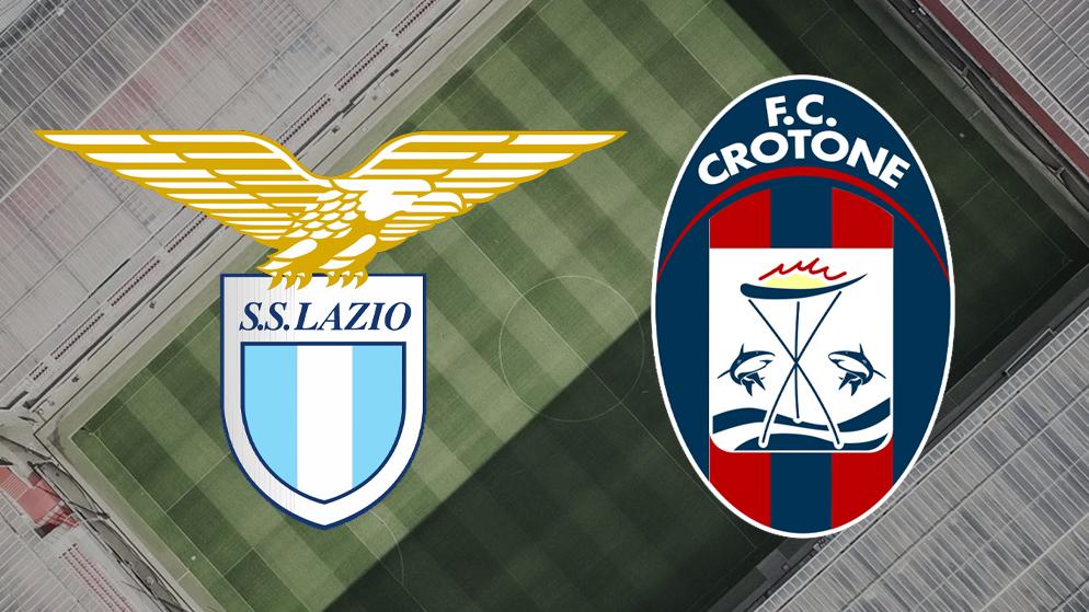 Apostas Lazio x Crotone Serie A 12/03/21