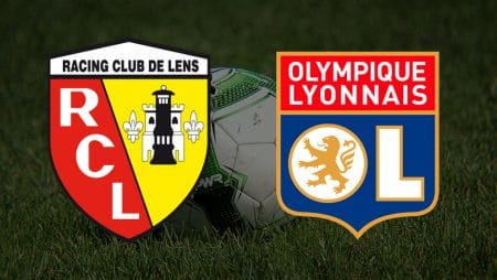 Apostas Lens x Lyon Ligue 1 03/04/21