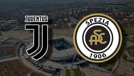Apostas Juventus x Spezia Serie A 02/03/21