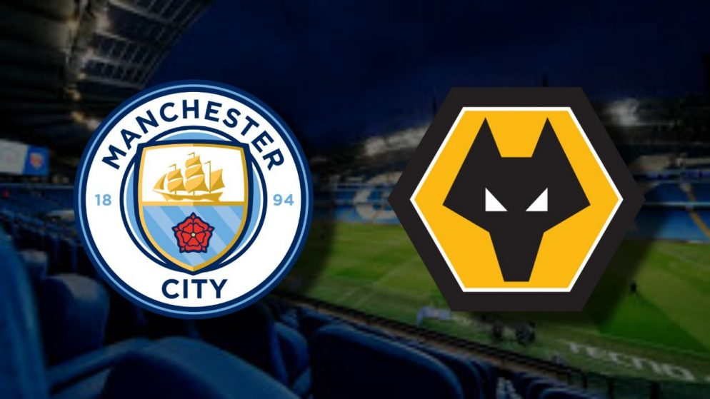 Apostas Manchester City x Wolverhampton Premier League 02/03/21