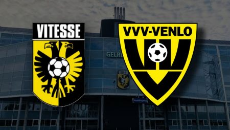 Apostas Vitesse x VVV-Venlo Copa da Holanda 02/03/21