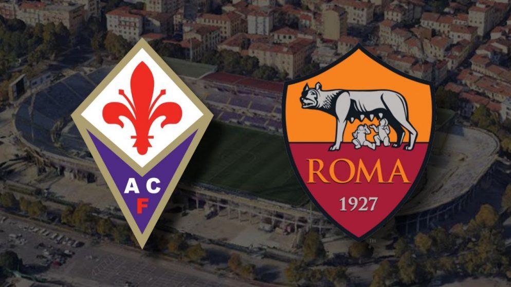 Apostas Fiorentina x Roma Serie A 03/03/21