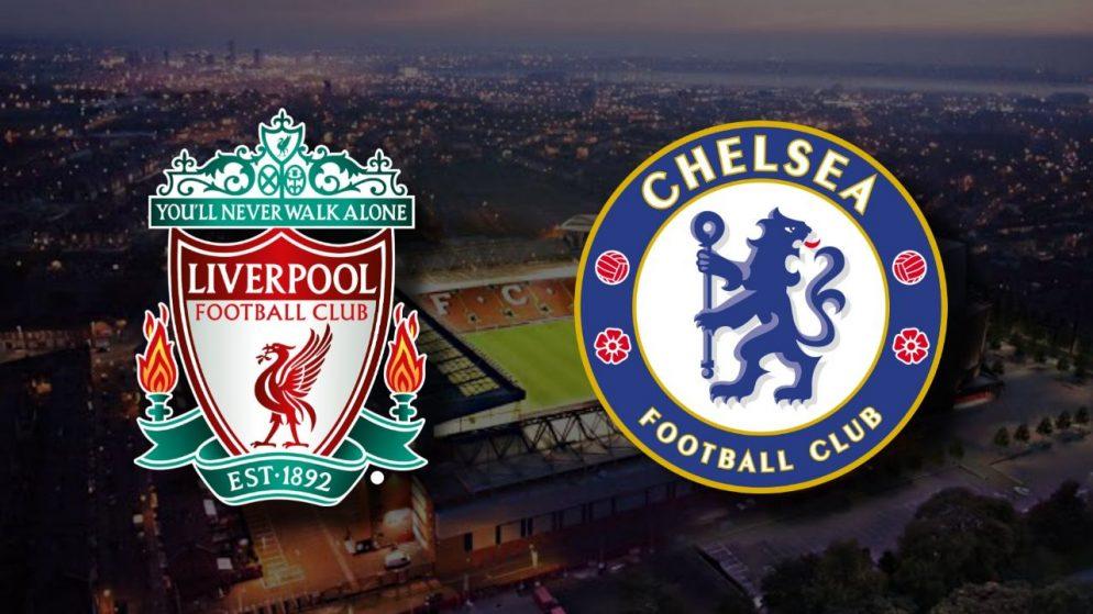 Apostas Liverpool x Chelsea Premier League 04/03/21