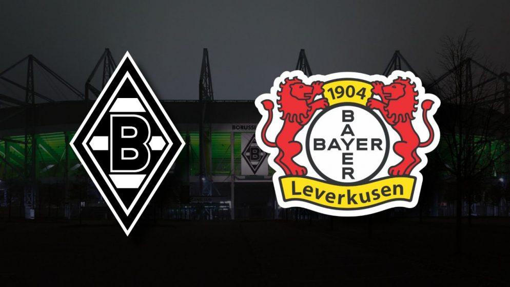 Apostas Borussia Mönchengladbach x Bayer Leverkusen Bundesliga 06/03/21
