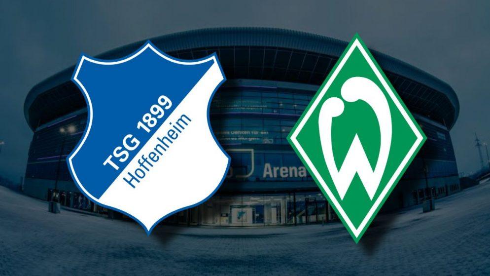 Apostas Hoffenheim x Wolfsburg Bundesliga 06/03/21