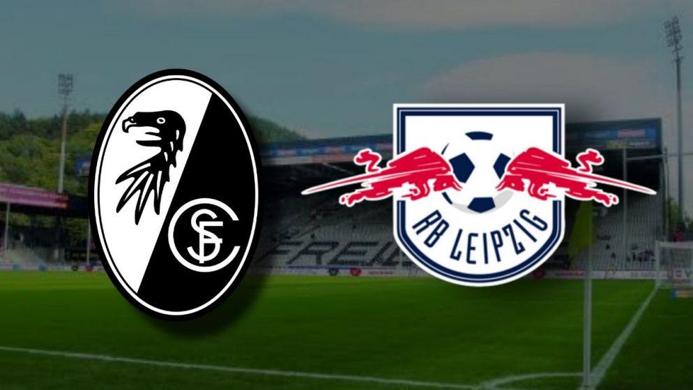 Apostas Freiburg x RB Leipzig Bundesliga 06/03/21