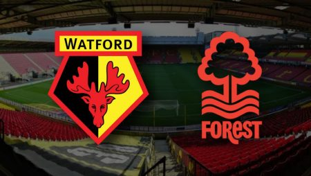 Apostas Watford x Nottingham Forest Championship 06/03/21