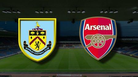 Apostas Burnley x Arsenal Premier League 06/03/21