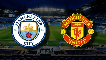 Apostas Manchester City x Manchester United Premier League 07/03/21